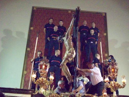 cRISTO DE LA lUZ 2008